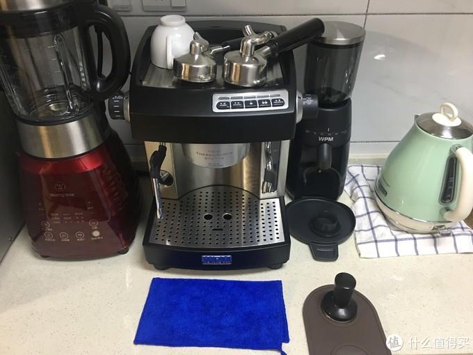 随身咖啡新选择:自制便携电动磨豆机