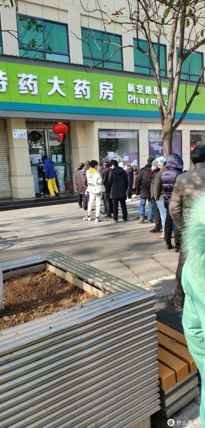 武汉地区线上买不到口罩?我来帮帮你