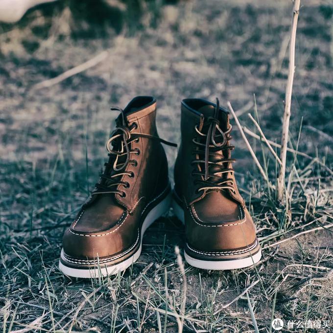 不吹不黑,客观分析为什么国产的工装靴比不上美产的红翼?