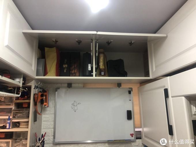 柜门是上翻门气压杆支撑