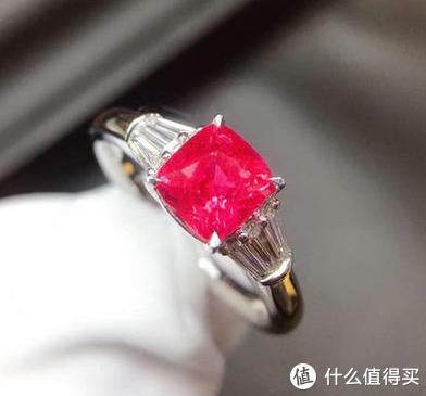 绝地武士尖晶石戒指