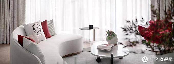 白色系设计,简单带来无限可能