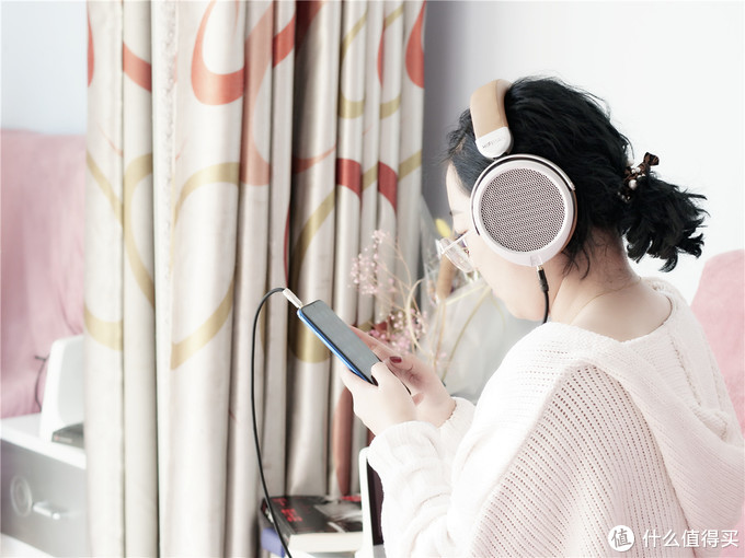 HIFIMAN DEVA先进有源耳机,有线蓝牙一秒能玩转