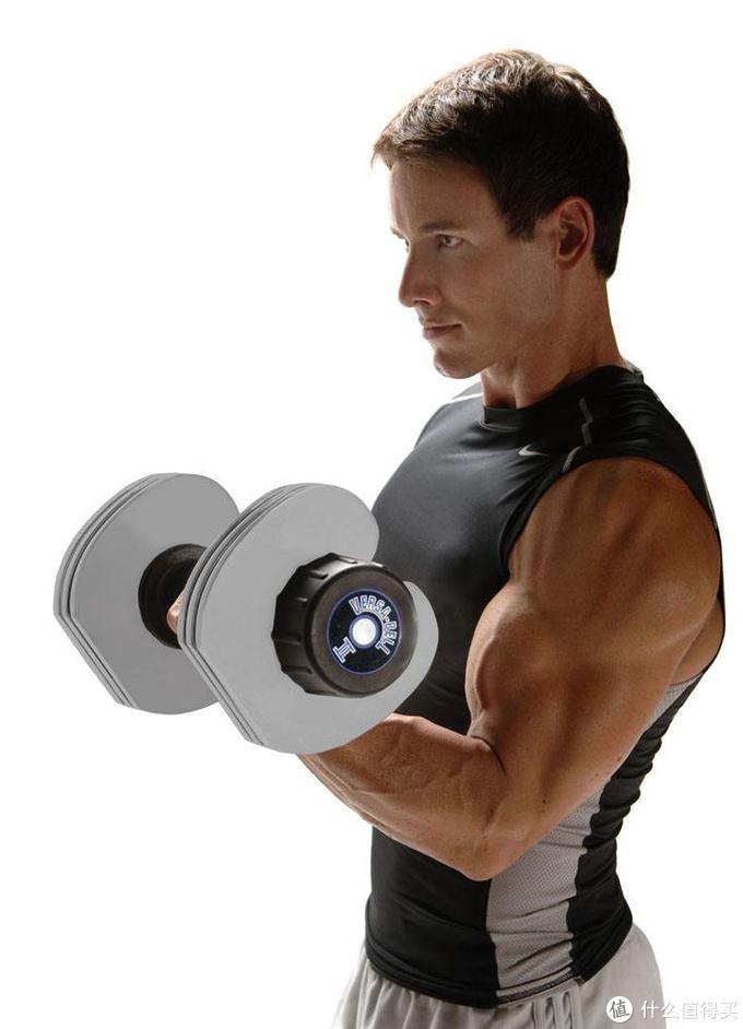 为肌肉投资的消费项目一般是老婆最容易批准的