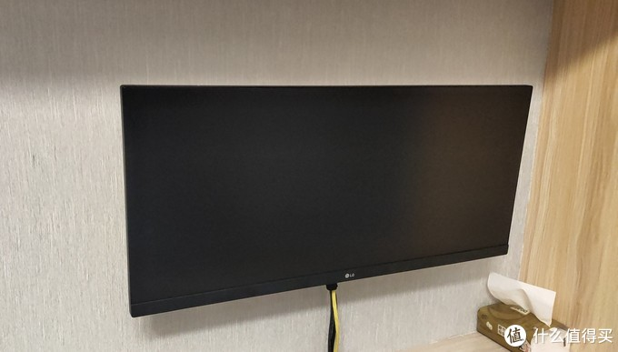 更宽的视野!LG29WK600显示器简评