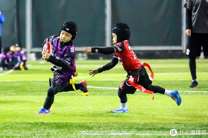 学龄前儿童体育培训的选择-6岁男娃的橄榄球之路