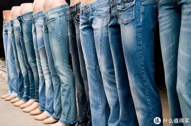 春节在家没事干,一起来闲聊牛仔裤