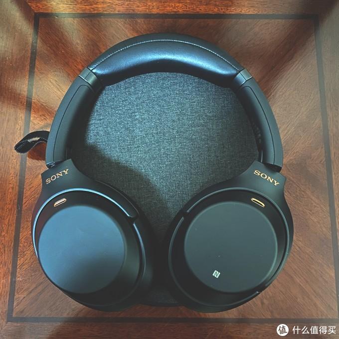 【wh-1000xm3】学生党的降噪耳机体验