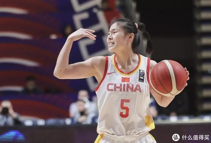 至暗时期,中国女篮带来一个好消息