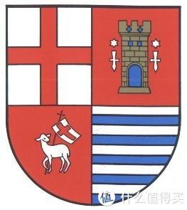 比特堡县徽