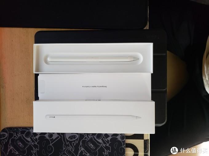 iPad Pro 11几个小配件推荐