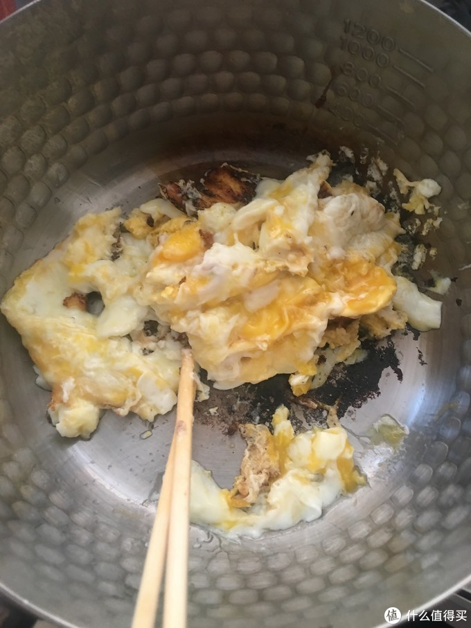 雪平锅的今生往事,记一口锅的失败记