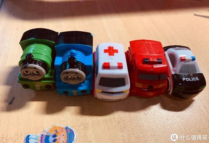 送给孩子的汽车大冒险玩具轻晒单