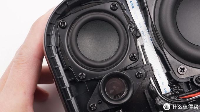 拆解报告:UUD ARIES白羊座 蓝牙音箱MX02