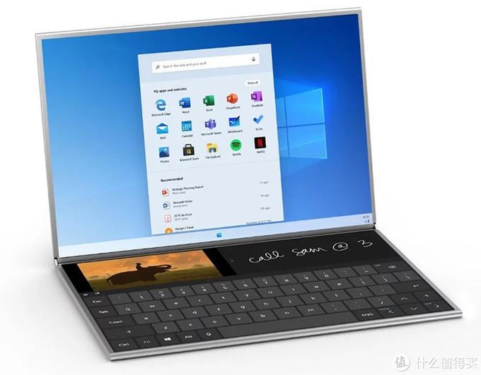 Windows 10X和当前版本有什么不同?