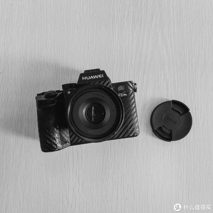 Sony α7 III + SIGMA 45mm f/2.8 DG DN