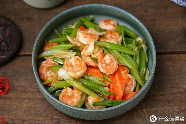 明星减肥期的必选菜肴,脆嫩鲜美、健康低脂,大口吃还不担心长肉
