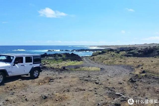 夏威夷深度体验第四代牧马人:越野一哥的乐土