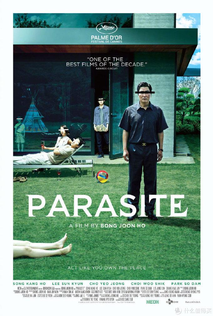92届奥斯卡奖落下帷幕,《寄生虫》创造历史成最大赢家,《小丑》无悬念获影帝,多部提名影片即将上线