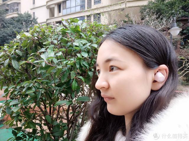 送女友送爱人,专门为女性设计的TWS,JEET Air Bass真无线蓝牙耳机体验报告