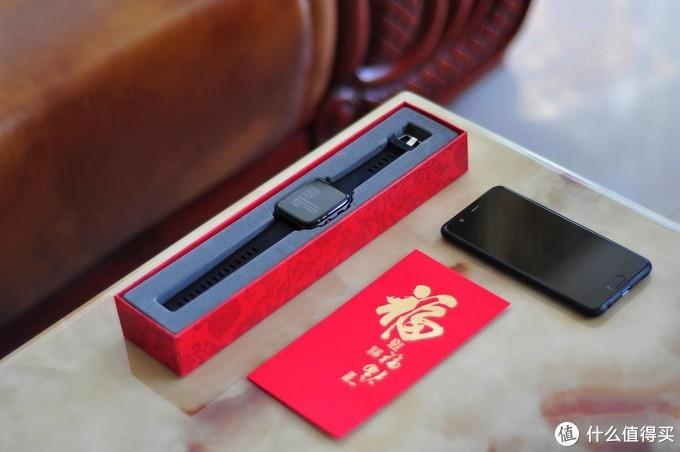 360手表Pro测评:监测健康数据,关爱如影随形