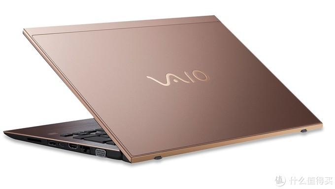 减重30%、丰富扩展、4K IPS屏:VAIO 发布 新款 SX14 商用本1199美元起