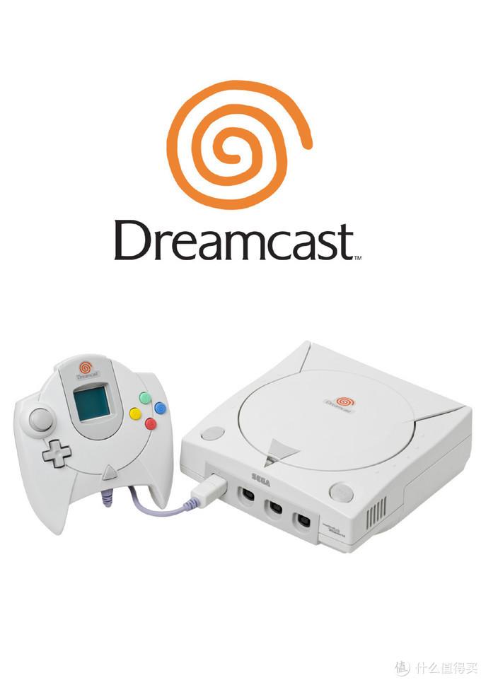 在家体验DreamCast末代游戏机:NullDC配置指南