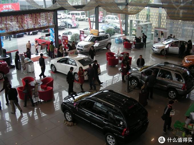 从非典到新冠 中国车市的浮沉岁月