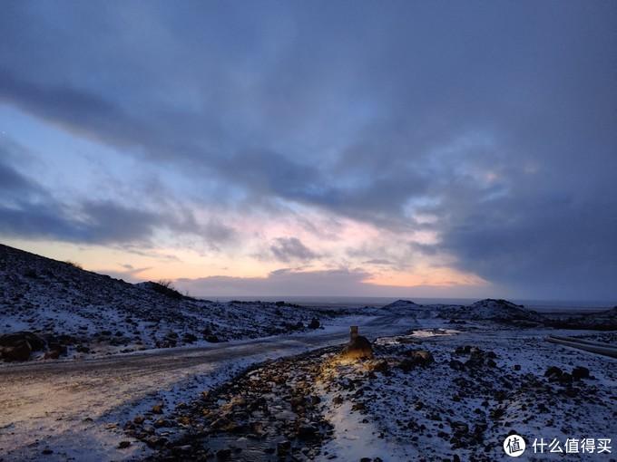 【冰岛   自驾】凛冬已至,环岛去!(第四日)