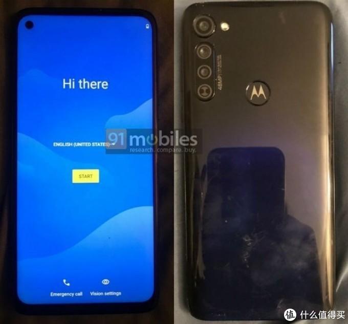 Motorola 新机也有手写笔!二月底将一口气推出 4 款手机
