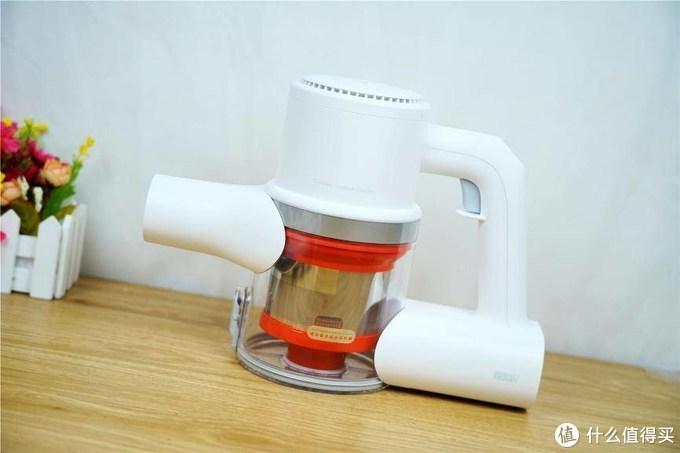 清洁家庭卫生,你最得力的帮手——睿米ZERO air无线吸尘器使用分享