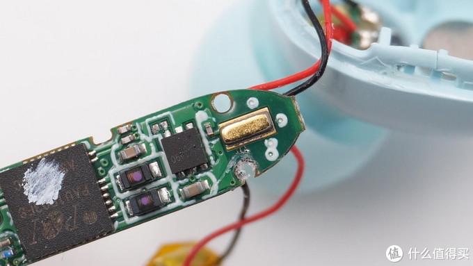 拆解报告:JOWAY乔威H96真无线蓝牙耳机