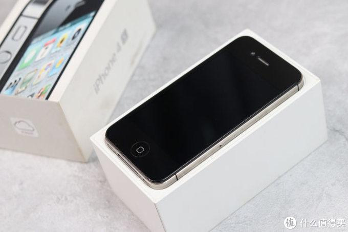 """【怀旧向】iPhone 4s老机新聊,你还记得曾经的""""黄金尺寸""""吗?"""