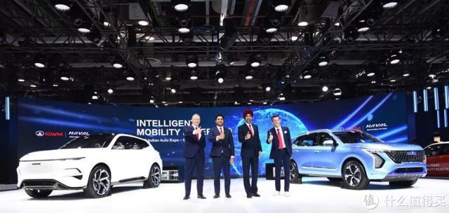 长城汽车进军印度:耀眼开局背后的考量与决心