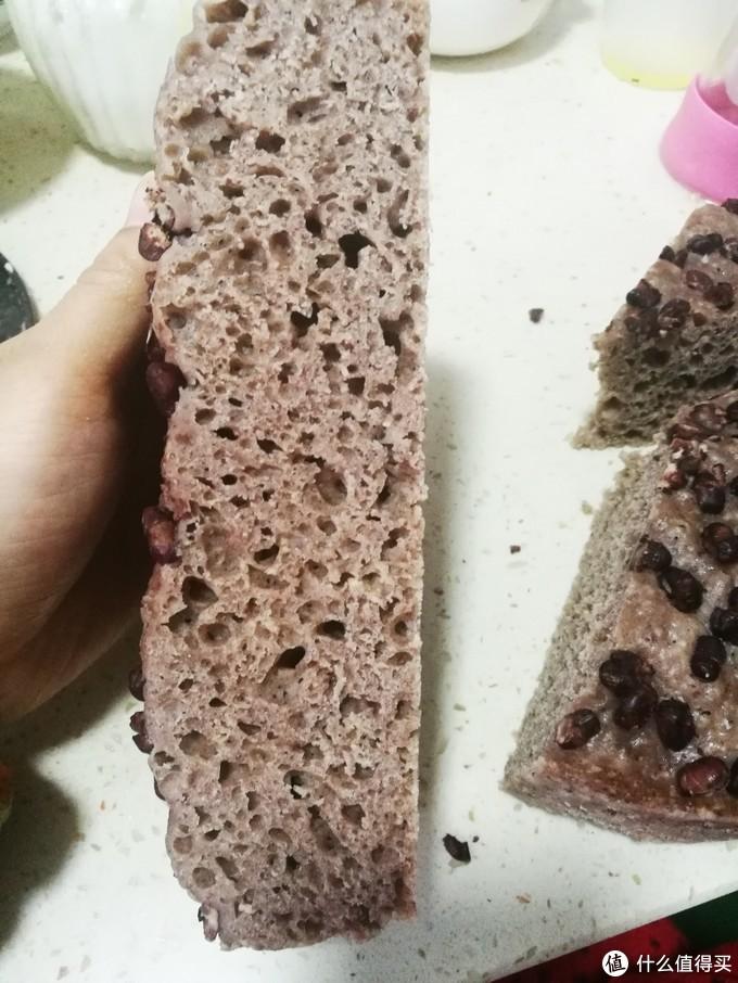 红豆发糕~简单营养