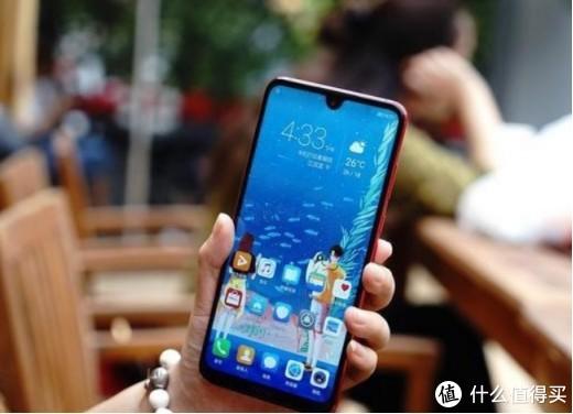 荣耀8X Max 千元机区别化竞争中诞生的大屏神机!