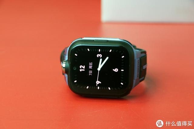小米小寻手表新年首发,首款全面屏AI手表小寻MAX Pro闪亮登场