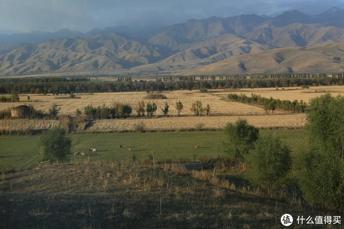 太阳升起的地方——新源县|那拉提景区