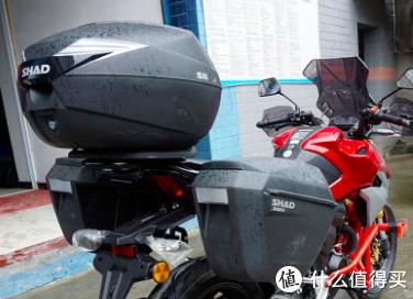 摩托车辆装备篇