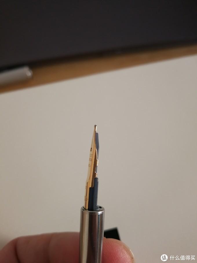 百乐POLIT capless 钢笔晒单初体验