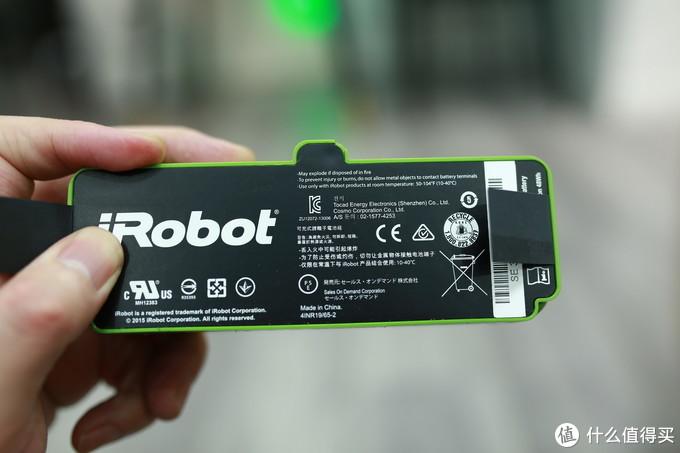 iRobot老矣,尚能战否?——iRobot Roomba 885de清理与故障排