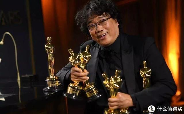 韩国电影创造历史,恭喜《寄生虫》,恭喜奉俊昊!