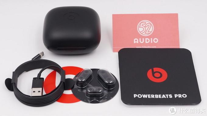 拆解报告:Beats Powerbeats PRO真无线运动耳机