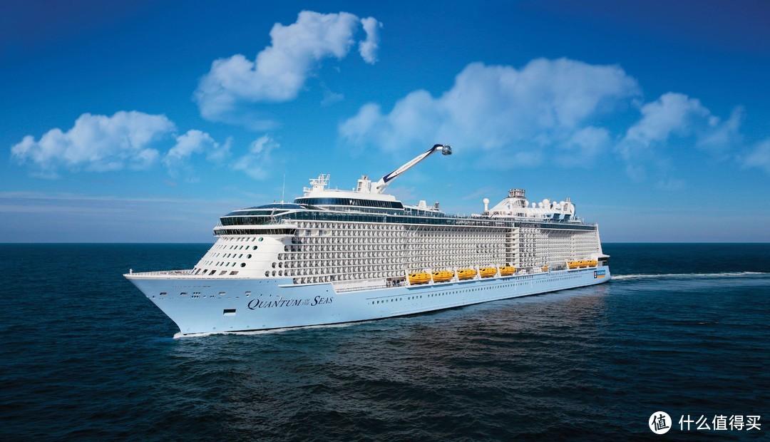 皇家海洋光谱号:载客5549人