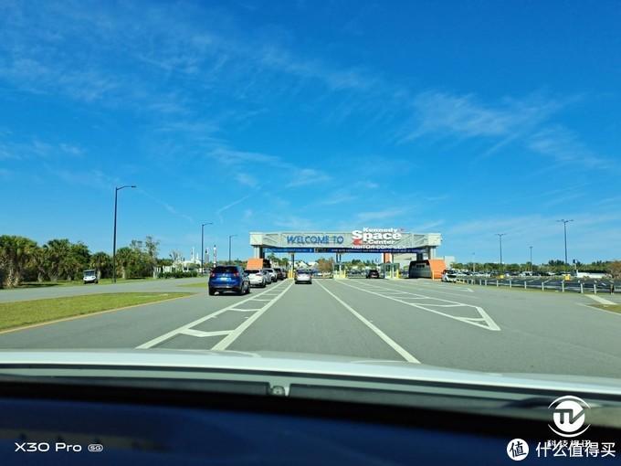 美国奥兰多之旅行 我用vivo X30 Pro看世界