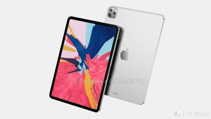 2020款iPad Pro信息汇总,你想知道的都在这里!