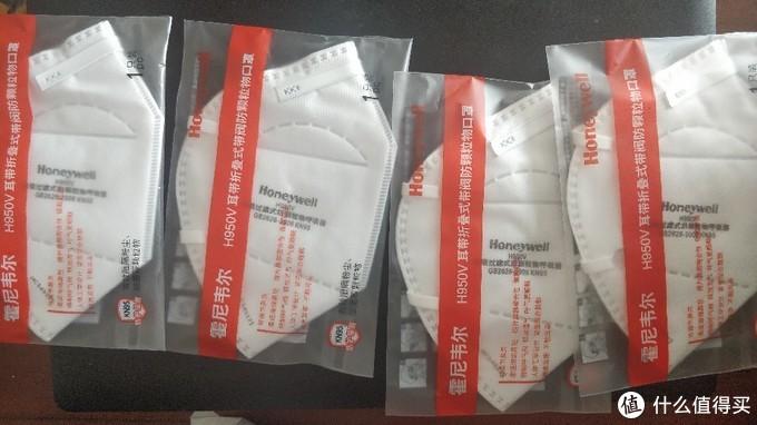 韩国KF94口罩评测和抢购