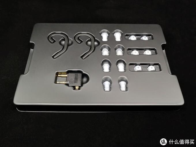 有颜有料细节多,小烧入门可选择--HIFIMAN RE800耳机