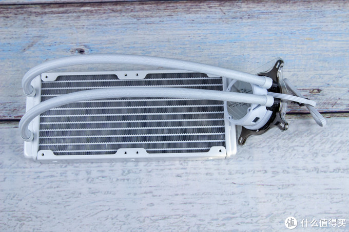 ROGSTRIX LC小白龙一体式水冷开箱晒图