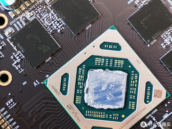 1080p分辨率,4GB显存够不够?RX5500XT-4G对比RX580-8G测试